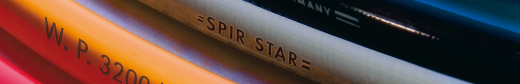 Spir Star hoses high pressure